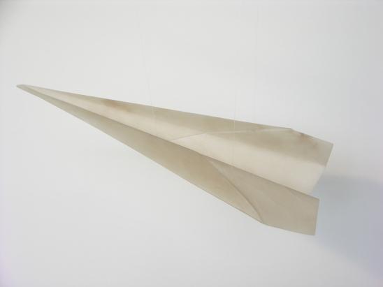PEDRO GANOGAL-I CAN FLY AWAY-2012